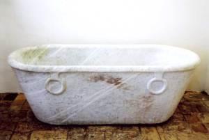 vasca termale di epoca romana