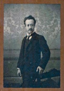 Giovane B. Mugellini