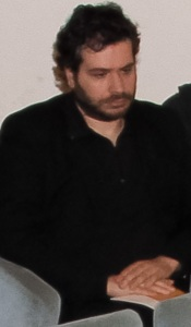 Emiliano Giannetti