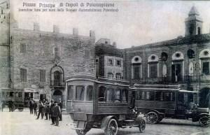 omnibus cartolina
