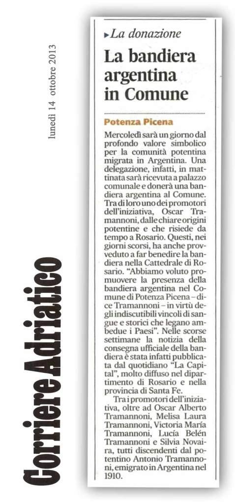 Il-Corriere-Adriatico.14.10.2013