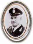 Ernesto Gobbi, guardia Municipale esule da Pola. Foto SergioSabbatini.