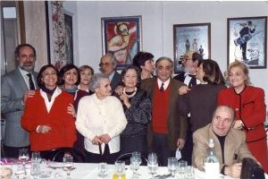 Ricordando Silvano Mazzoni