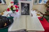 Albo d'Oro Caduti Marchigiani Prima Guerra Mondiale ASCPP. Cerimonia del 18-6-2016 presso l'abitazione della famiglia Asciutti. Foto Sergio Ceccotti.