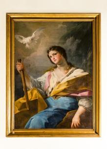 Allegoria della Pace di Corrado G