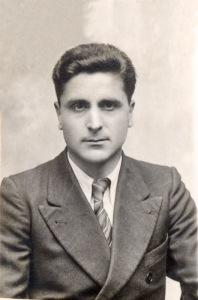 Antonio Carestia. A.S.C.P.P.