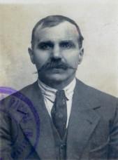 Stanislao (Giulio) Margaritini. ASCPP