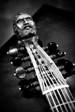 Anteprima del Mugellini Festival 2019. Concerto di Bruno Re e Barbara Vignanelli. Foto di Luigi Gasparroni.